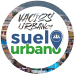 Logo del grupo Comunidad Vacíos Urbanos y Alquileres Informales